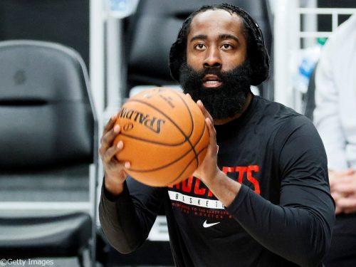 NBAで優勝すべくネッツ入りしたハーデン「このチームには本物のチャンスがある」