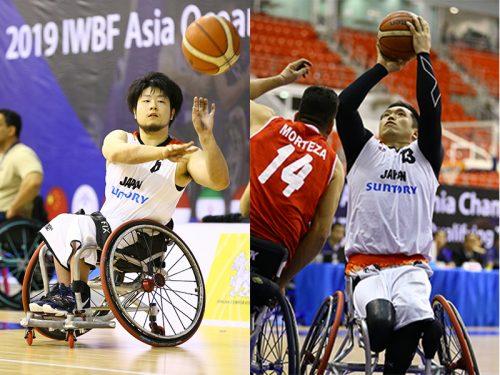 『車いすバスケで日本を元気に』日本車いすバスケットボール連盟が第3回リモートファンミーティングを開催