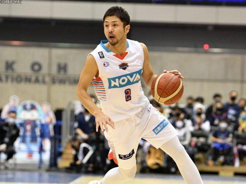 17連敗から抜け出した広島ドラゴンフライズ…堀田HC「結果が出ない中で勝ち切れたのは自信になる」