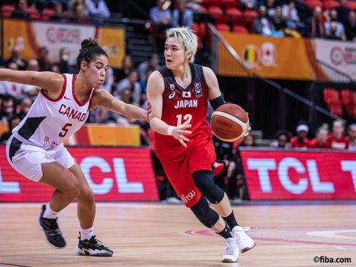 女子バスケット界をけん引した吉田亜沙美が現役引退を表明…「指導者の道に進む事を決断致しました」と自身のSNSで発表