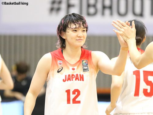引退を決めた吉田亜沙美からメッセージ「自分自身がプレーするより、教えたいという気持ちが大きくなっていきました」