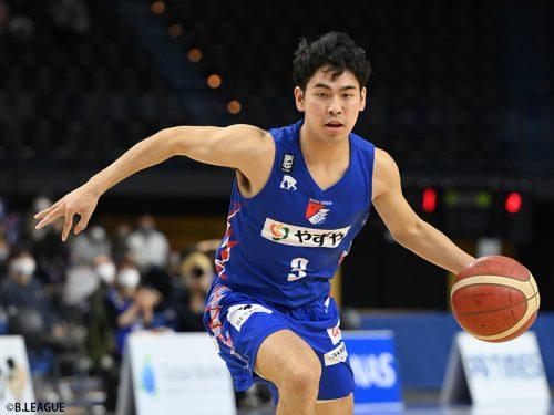 小川麻斗が地元福岡で踏み出したプロへの第一歩、日体大で目指すさらなる飛躍