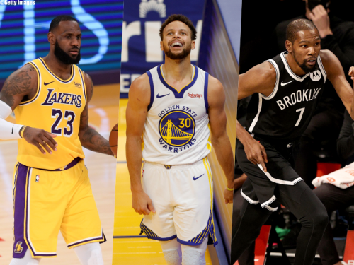 NBAで最も稼いでいる選手は誰だ! Forbesが2021年の高給取りランキングを発表
