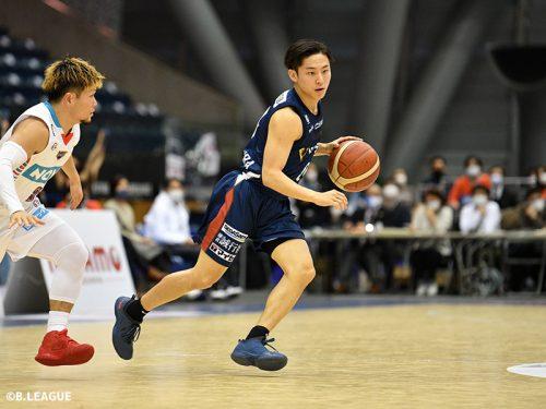 第19節のベストオブタフショット…1位は特別指定選手・河村勇輝が魅せたバスケットカウント