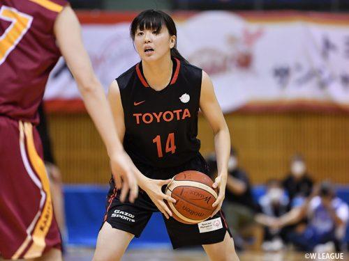 女子U19日本代表の強化合宿参加メンバー発表…平下愛佳や江村優有が選出