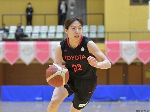 女子ユニバ日本代表候補の第2次強化合宿メンバーが発表…Wリーグ、大学から20名招集