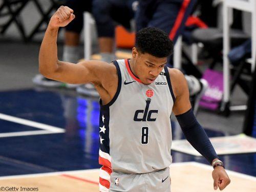 NBA1、2年目の祭典ライジングスターズのロースターが発表、ザイオンや八村塁らが選出