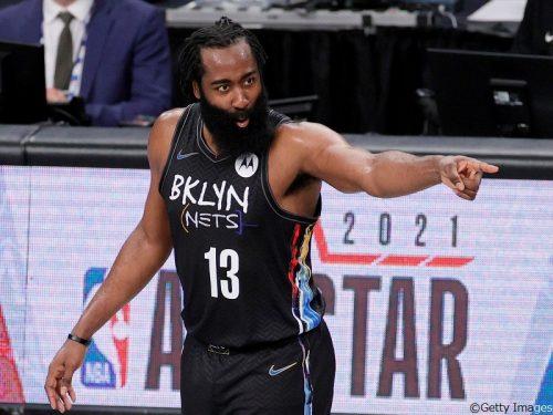 NBA新記録樹立からわずか4日…一夜にして今度は6選手がトリプルダブルを達成