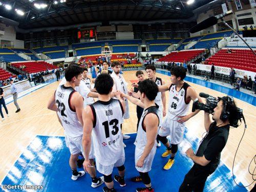 東京オリンピックの競技日程が発表…男子日本代表の初戦は7月26日スペイン戦
