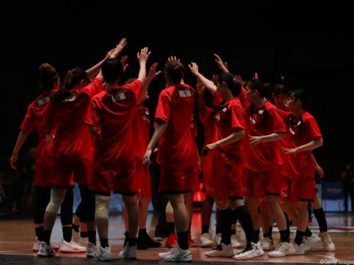 東京五輪へ向けた第3次強化合宿に臨む女子日本代表候補19名が発表…本川、渡邉、今野が落選