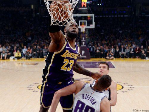 人気急騰中のデジタルトレカ「NBA Top Shot」の高額取引ランキングトップ5