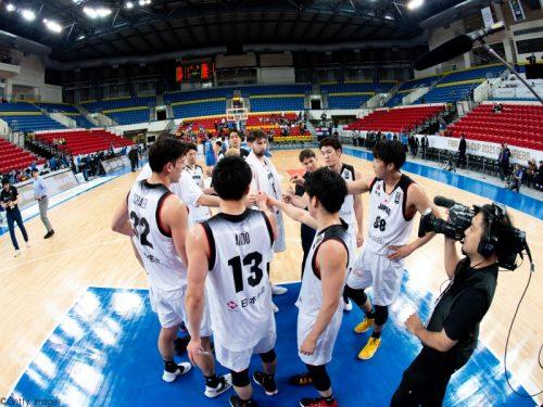 「FIBAアジアカップ2021 予選」グループBが6月にフィリピンでバブル開催へ