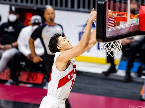 渡邊雄太のNBA本契約にバスケットボール関係者から祝福の声が集まる