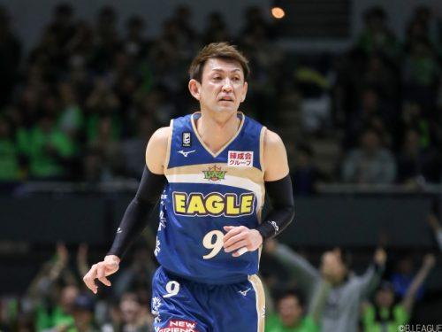 レバンガ北海道、6月6日開催予定だった折茂武彦氏の引退試合を延期すると発表