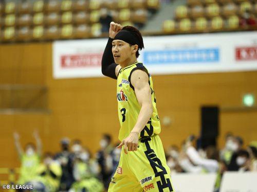信州の武井弘明が右手の骨折で手術、全治まで2カ月から3カ月程度と発表