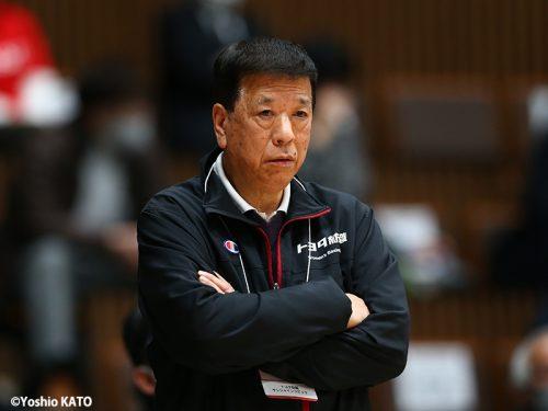 Wリーグのアイシンウィングスが新体制を発表…HCに中川文一氏