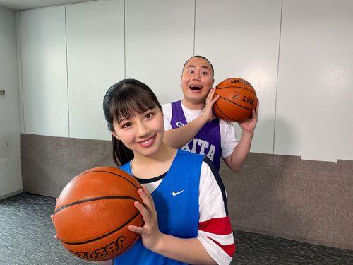 日テレバスケ部公式YouTube & Twitter開設…YouTube第1弾はBリーグ応援企画「◯◯しか勝たん!スゴ技ランキング」