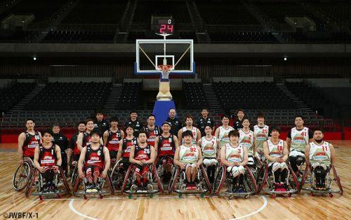 車いすバスケットボール男子日本代表が見せた「4+1年」の成長