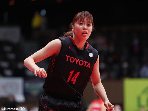 女子U19日本代表の強化合宿参加メンバー発表…トヨタ自動車の平下愛佳ら19名が選出