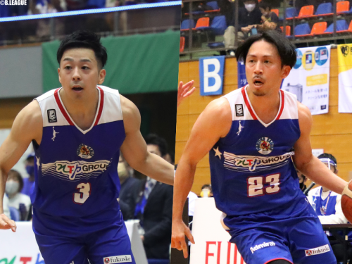 FE名古屋が松山駿と横江豊を自由交渉選手リストへ公示