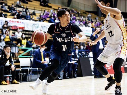 アースフレンズ東京Zが岡田優介を自由交渉選手リストへ公示…交渉は継続へ