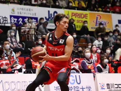 三遠ネオフェニックス、岡田慎吾を自由交渉選手リストへ公示