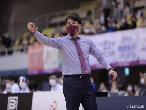 福島ファイヤーボンズが森山知広氏とGM兼ヘッドコーチ契約を締結