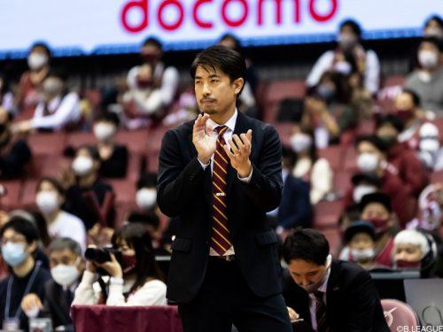川崎が佐藤賢次HCと契約継続「今季果たせなかった優勝を成し遂げ、その先にある未来を一緒に見たい」