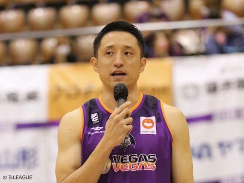 福島が地元出身の栗原貴宏氏とAC契約を締結「15年を経て戻って来ました」