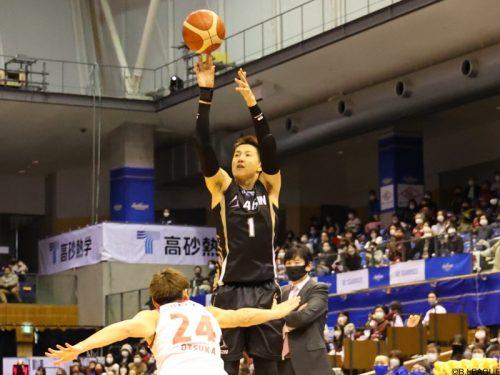 シーホース三河、川村卓也と加藤寿一を自由交渉選手リストへ公示