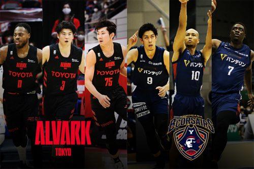 アルバルク東京はホーム最終戦…横浜ビー・コルセアーズは竹田謙現役最後の試合を勝利で飾りたい