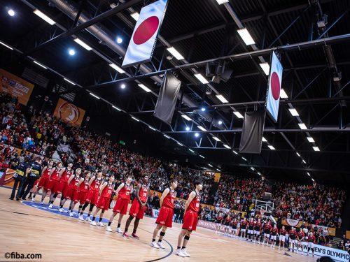 第5次強化合宿に参加の女子日本代表候補16名が発表…ケガの復調状況により渡嘉敷が外れる