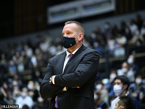 積極強化の広島…新ヘッドコーチにカイル・ミリング氏就任を発表