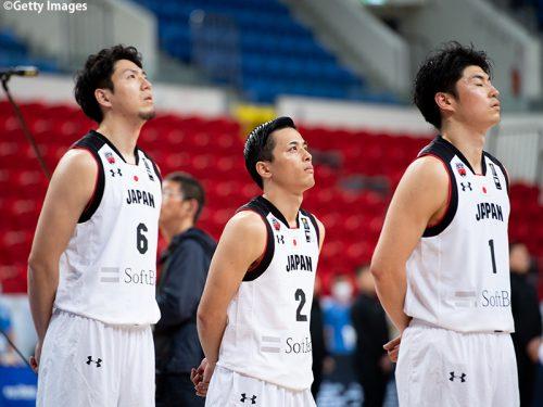 フィリピン出発を目前に富樫勇樹がメディア対応「僕は五輪に出るため日本に帰ってきた」
