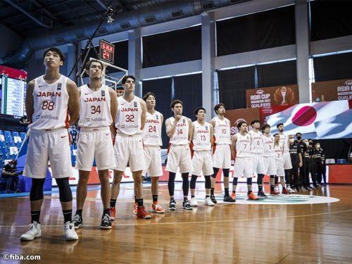 第5次強化合宿に臨む男子日本代表候補18名が発表…篠山竜青やアキ・チェンバースが落選