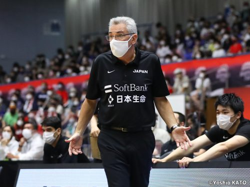 イラン3連戦を白星で終えた日本代表…ラマスHC「良い方向に向かっていると断言できる」