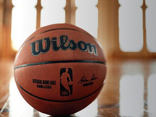 ウイルソン・スポーティンググッズ社が来シーズンから提供するNBA公式ボールを発表