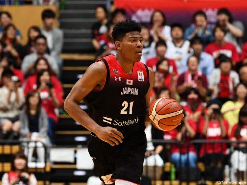 7月に行われる男子日本代表の国際強化試合を日テレ系列で生放送!