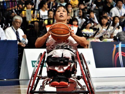 【車いすバスケリレーインタビュー 女子Vol.26】大島美香「生涯スポーツの車いすバスケ、学ぶことに終わりはない」