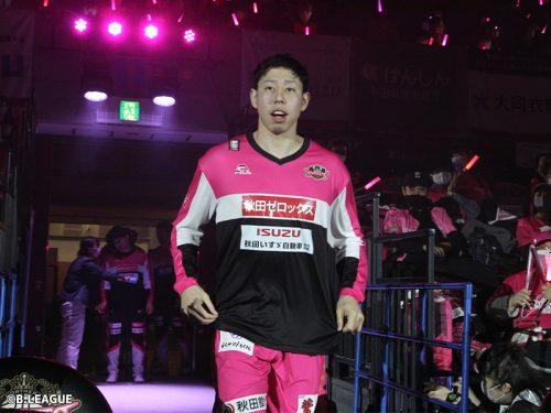 「バスケットLIVE」On Fire大賞…チームは秋田と熊本、選手は中山拓哉とマイケル・パーカーが受賞