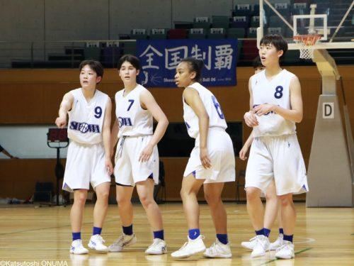 強豪同士がしのぎを削った2日間…関東大会女子は明星学園、昭和学院が3連勝