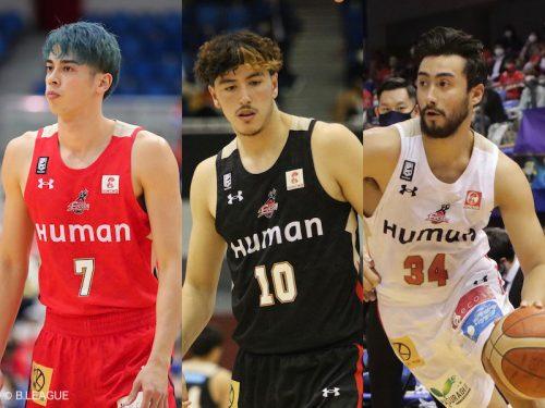 大阪が土屋アリスター時生、駒水大雅ジャック、遠藤善の退団を発表