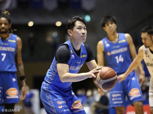 島根が後藤翔平と契約継続「達成できなかったCS出場を目標に戦っていきたい」