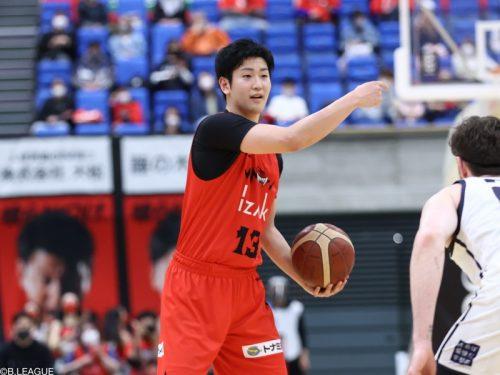 川崎が前田悟の獲得を発表「謙虚にひたむきに頑張っていきたい」