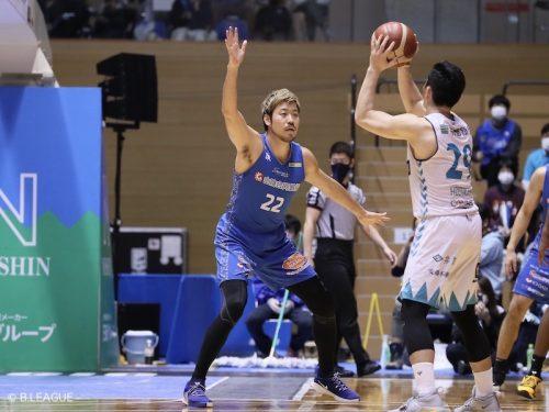 島根スサノオマジックが小阪彰久と契約継続「自分のすべてを捧げたい」