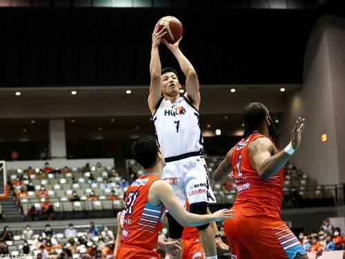 信州が38歳のベテラン・井上裕介と契約継続…今季16試合で平均4.3得点