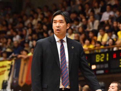 横浜が青木勇人氏のHC就任を発表「少しでも多くの興奮や感動をお届けできるように…」