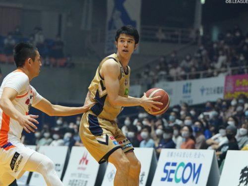 琉球ゴールデンキングスの石崎巧が今季限りでの現役引退を表明