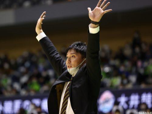 佐賀バルーナーズ、前北海道HCの宮永雄太氏が指揮官に就任すると発表