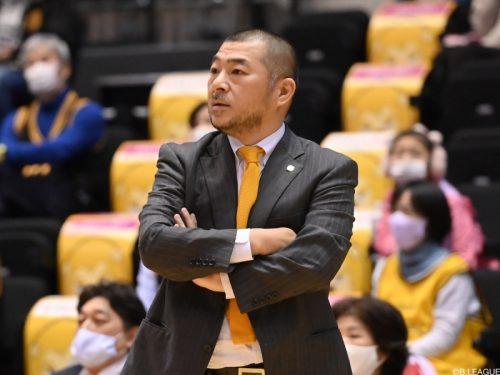 琉球が新HCに桶谷大氏が就任すると発表…2012年以来の復帰